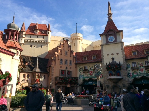 Germany - Epcot