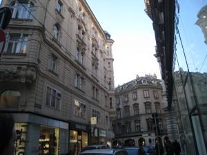Inner City Vienna