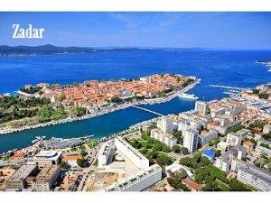 Zadar-Croatia