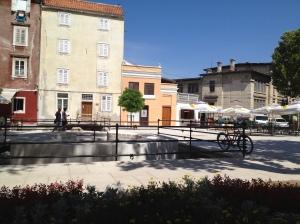 Old Town Zadar