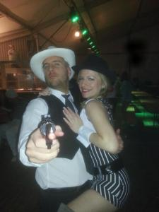 Gangsters!.