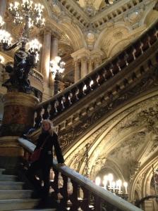 Opera Garnier