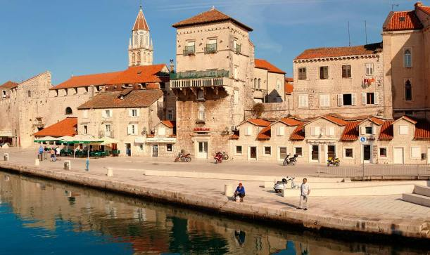 3e. Pictures & Images of Croatia. Photos of Croatian Historic & Landmark Sites