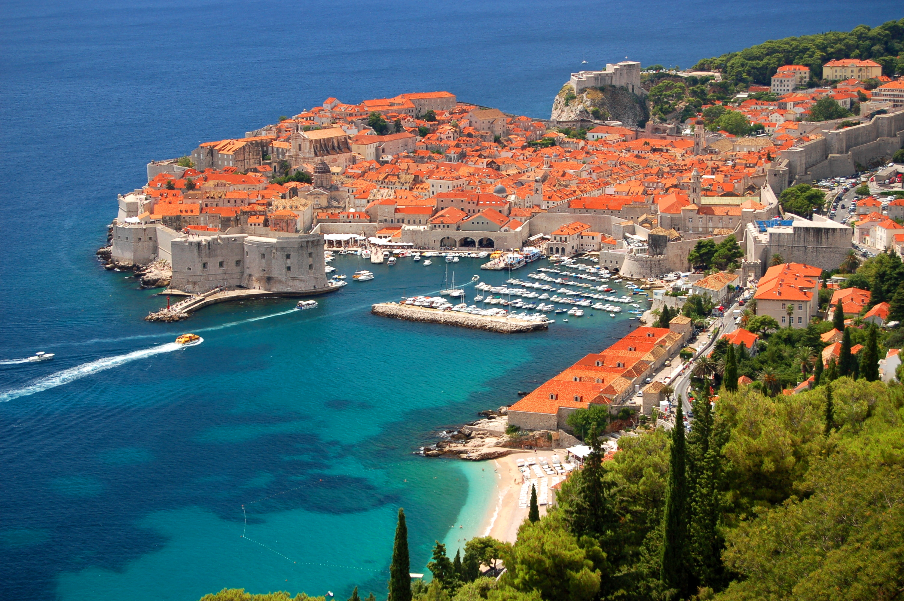 Dubrovnik Croatia  City new picture : Dubrovnik, Croatia