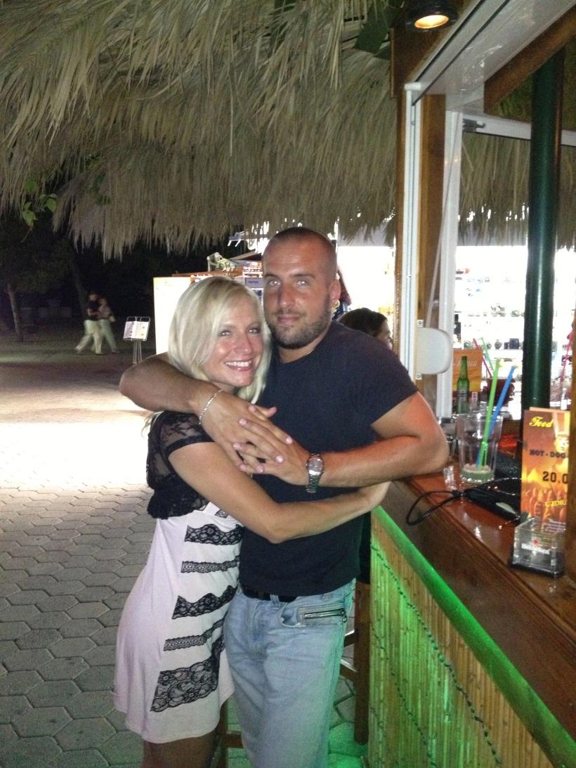 Jen & Miloš - Ivana Bar