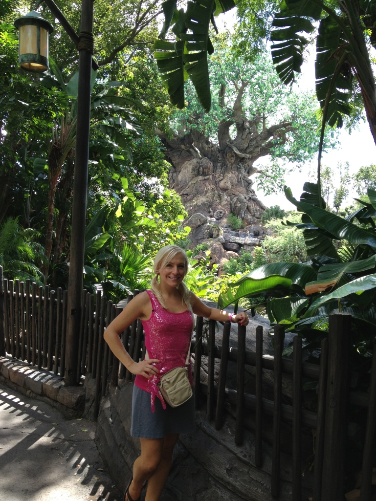 Animal Kingdom!