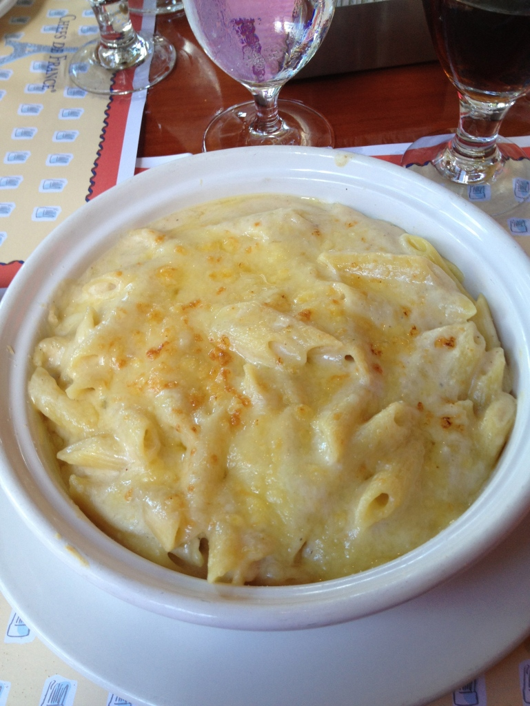 The best mac and cheese EVER!