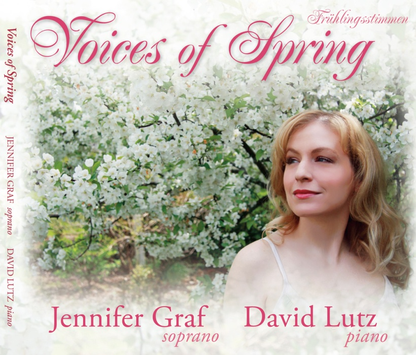 Voices of Spring Cover