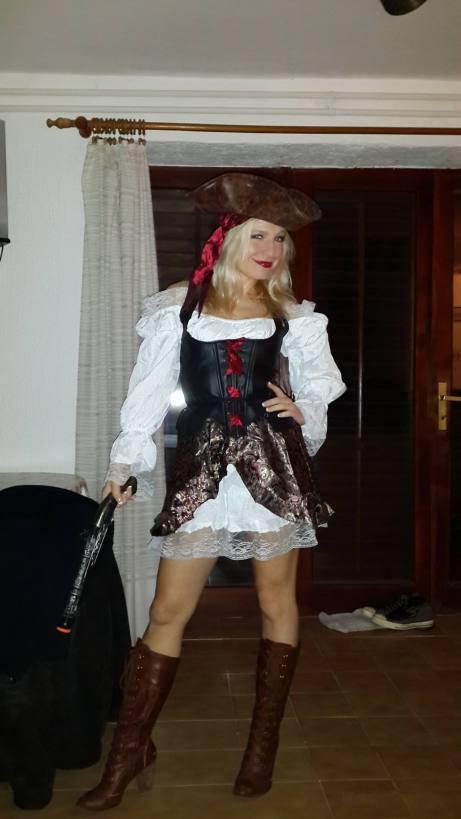 Pirate Jen