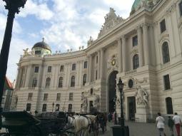 Vienna, Austria - Danube River