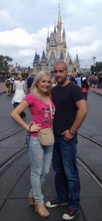 Magic Kingdom, Walt Disney World, Florida