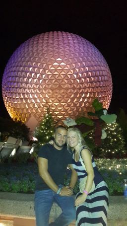Epcot, Walt Disney World, Florida