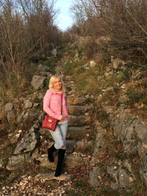 Croatian Travel Specialist, Jennifer Graf