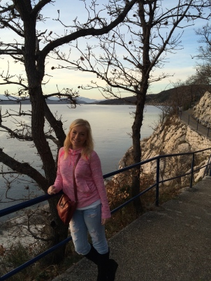 Croatian Travel Expert, Jennifer Graf