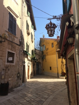 beautiful old streets