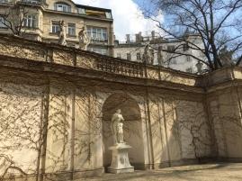 Leichtenstein Park