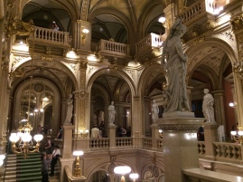 Inside the Staatsoper