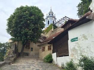 Town of Dürnstein
