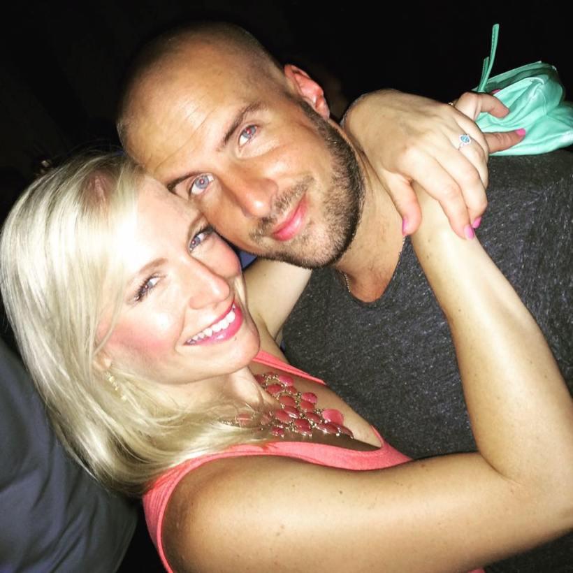 Jen & Milos