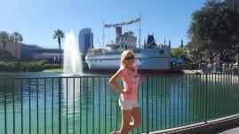 Last day in Disney - Hollywood Studios