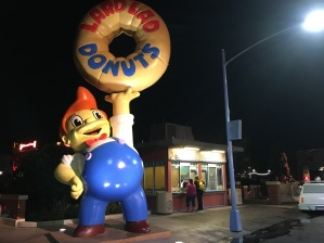 """Lard Lad - """"Just don't look! Just don't look!"""""""