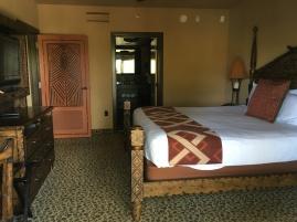 Our 1 BR villa at Kidani