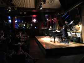 Dueling pianos at Jellyrolls