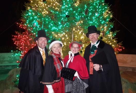 Holiday Cheer at Longwood Gardens