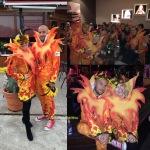 Karneval Collage