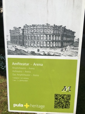Info on the Arena