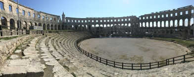 Pula Arena Photo