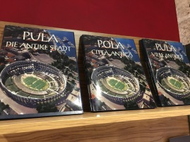 Learn about Pula (Pola) in any language!