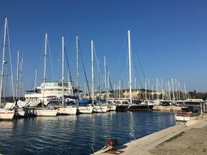 Pula Marina