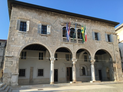 Pula Town Hall