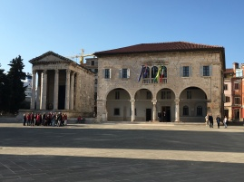 Pula's Forum
