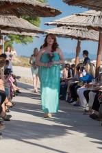 Bridesmaid Rebecca