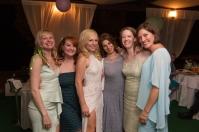 The best bridesmaids!