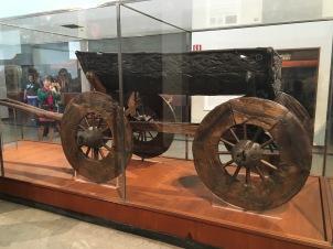 Viking Carriage