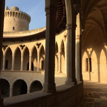 Bellver Castle - Palma